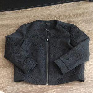 Topshop Jacket. size 6